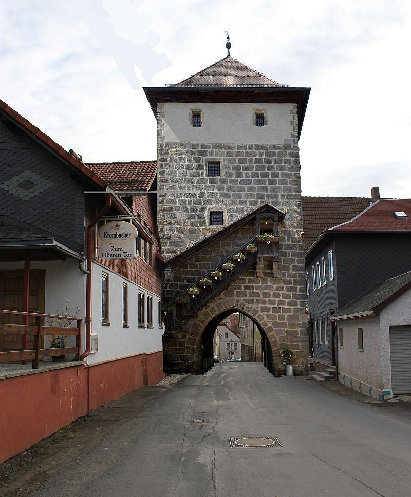 Stadttor