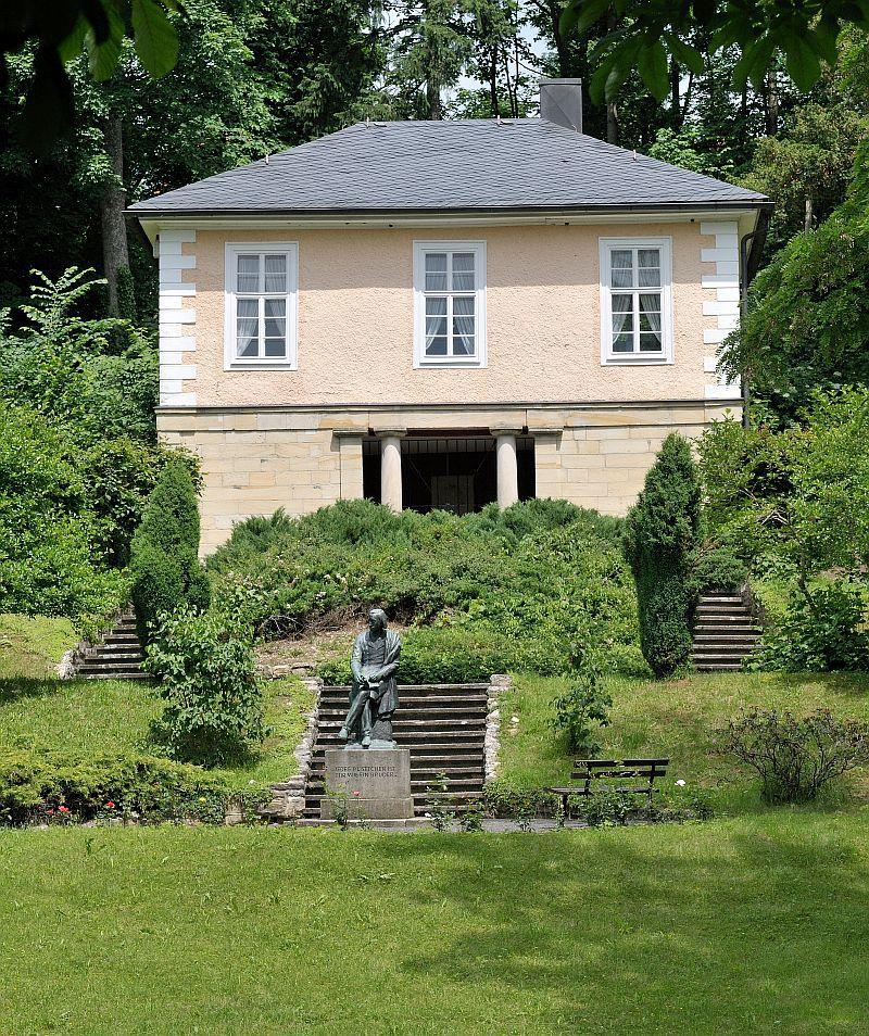 Gartenhaus Otto Ludwig
