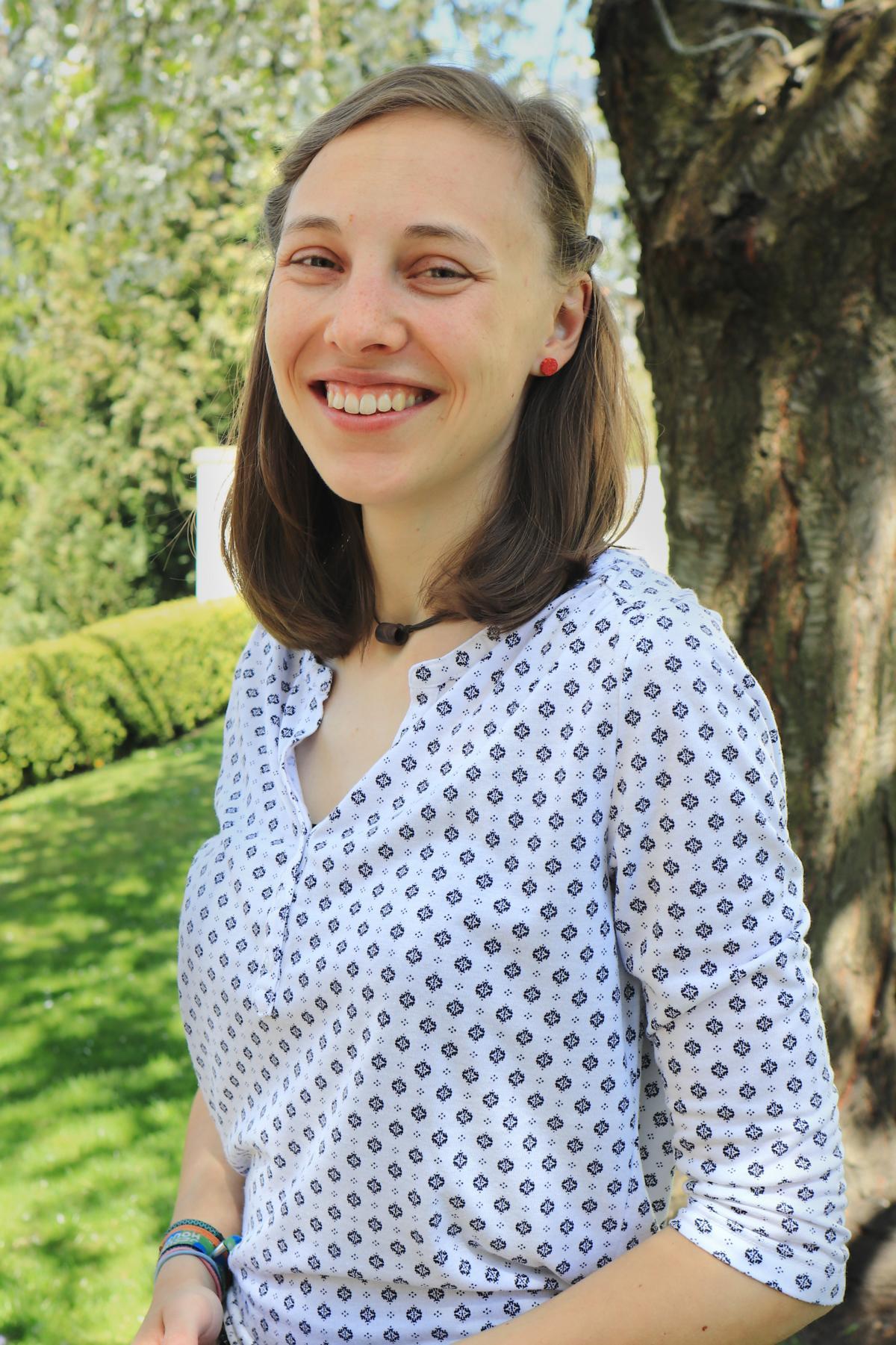 Theresa Franke