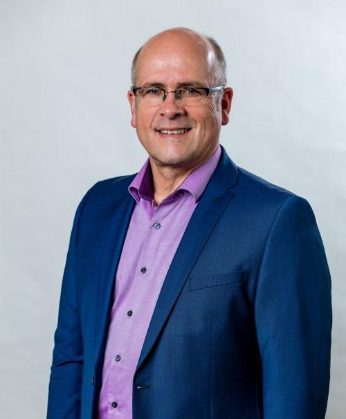 Dr. Stephan Bea