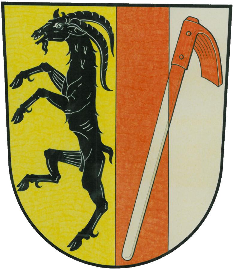 Wappen der Gemeinde Görisried