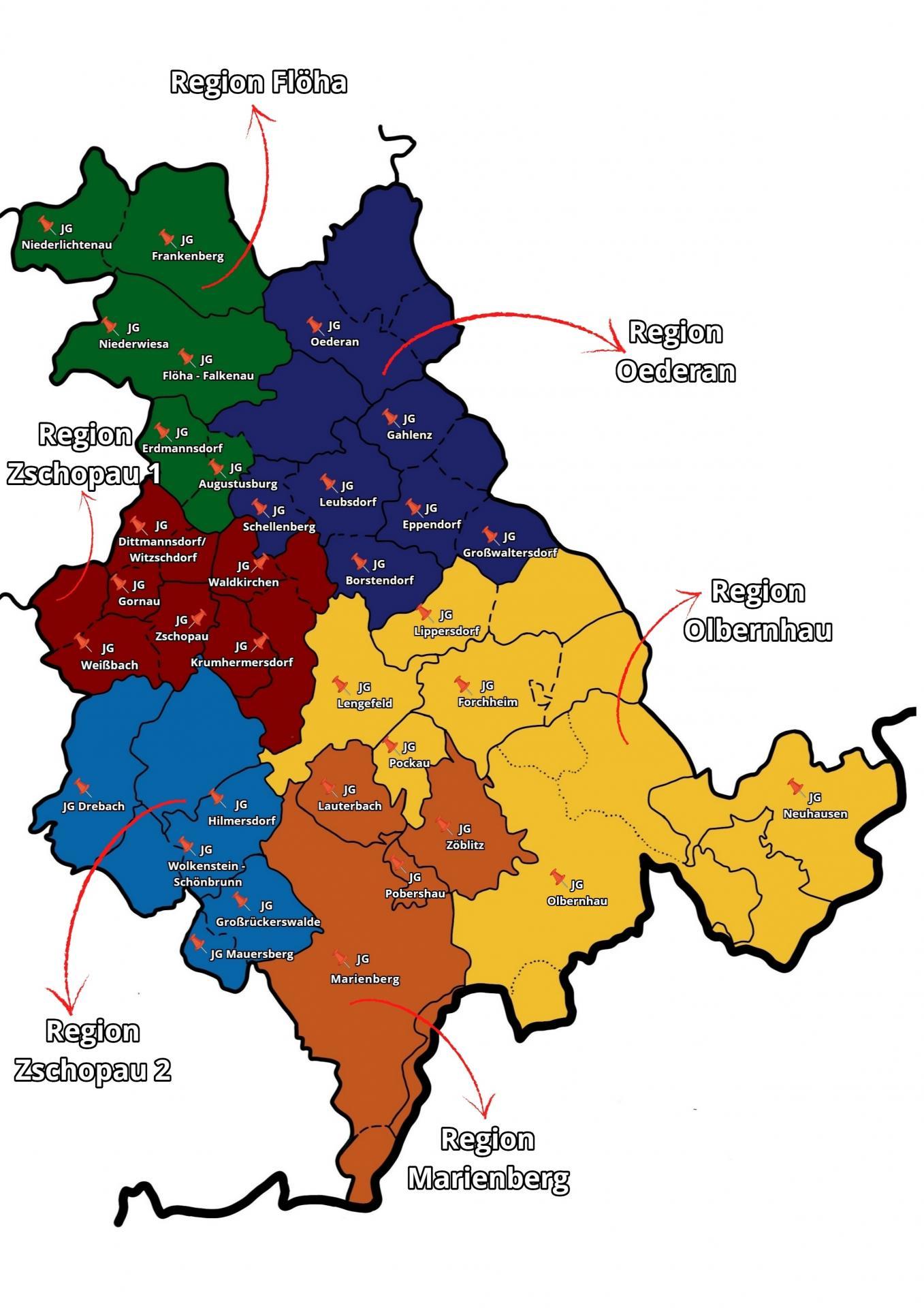 Karte Kbz Marienberg JGs
