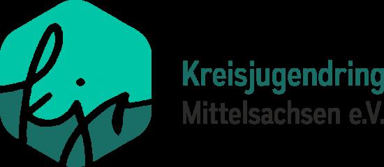 - Logo KJR Mittelsachsen -
