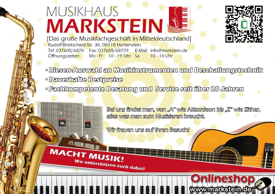 Musikhaus Markstein