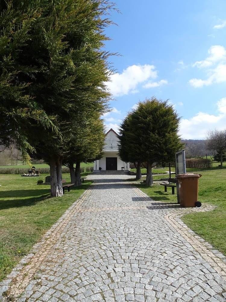 Friedhof Rehungen