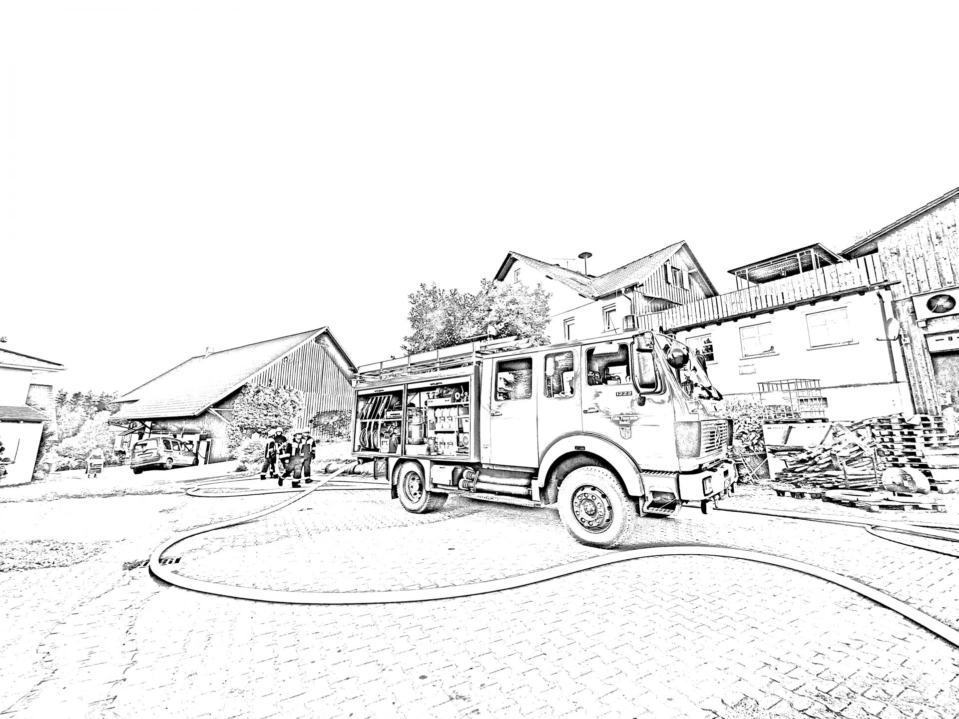 Feuerwehr Bodolz
