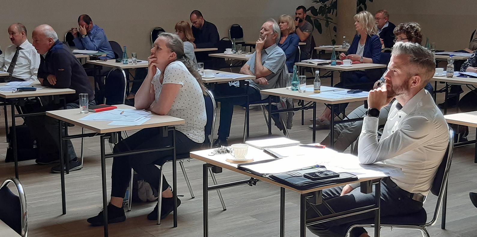 Workshop Blankenfelde-Mahlow