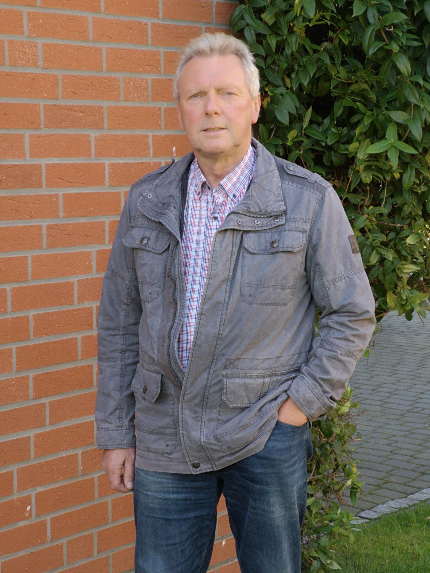 BGM Klaus Steffens