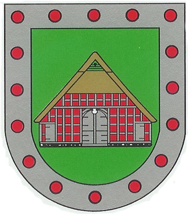 Wappen Samtgemeinde