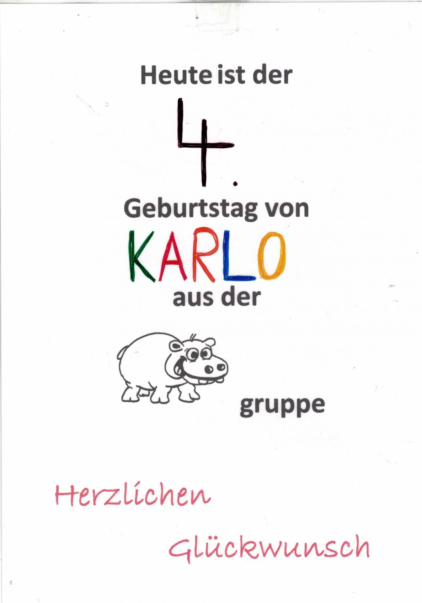 karlo