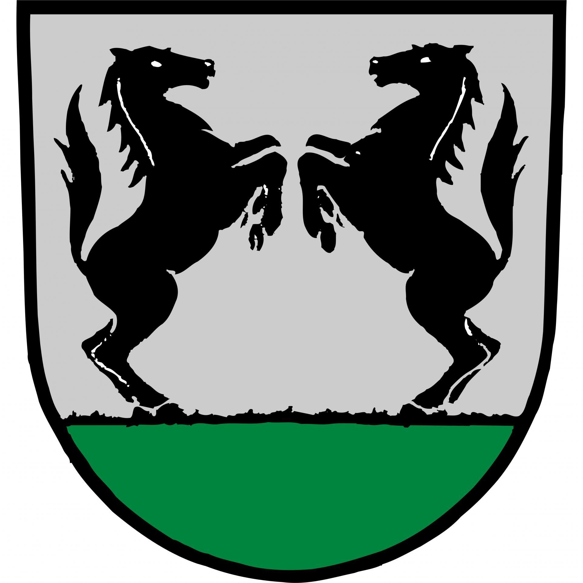 Wappen Mehrstetten