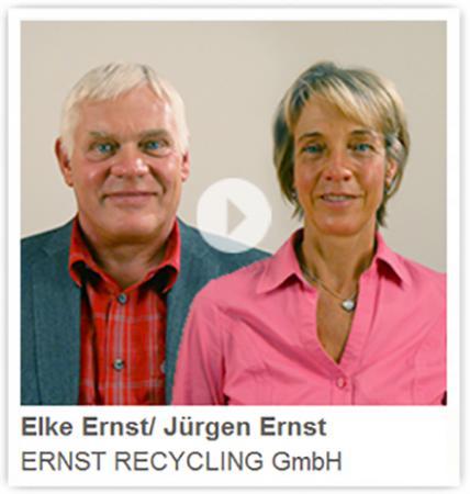 Ernst Recycling GmbH Unternehmensfilme