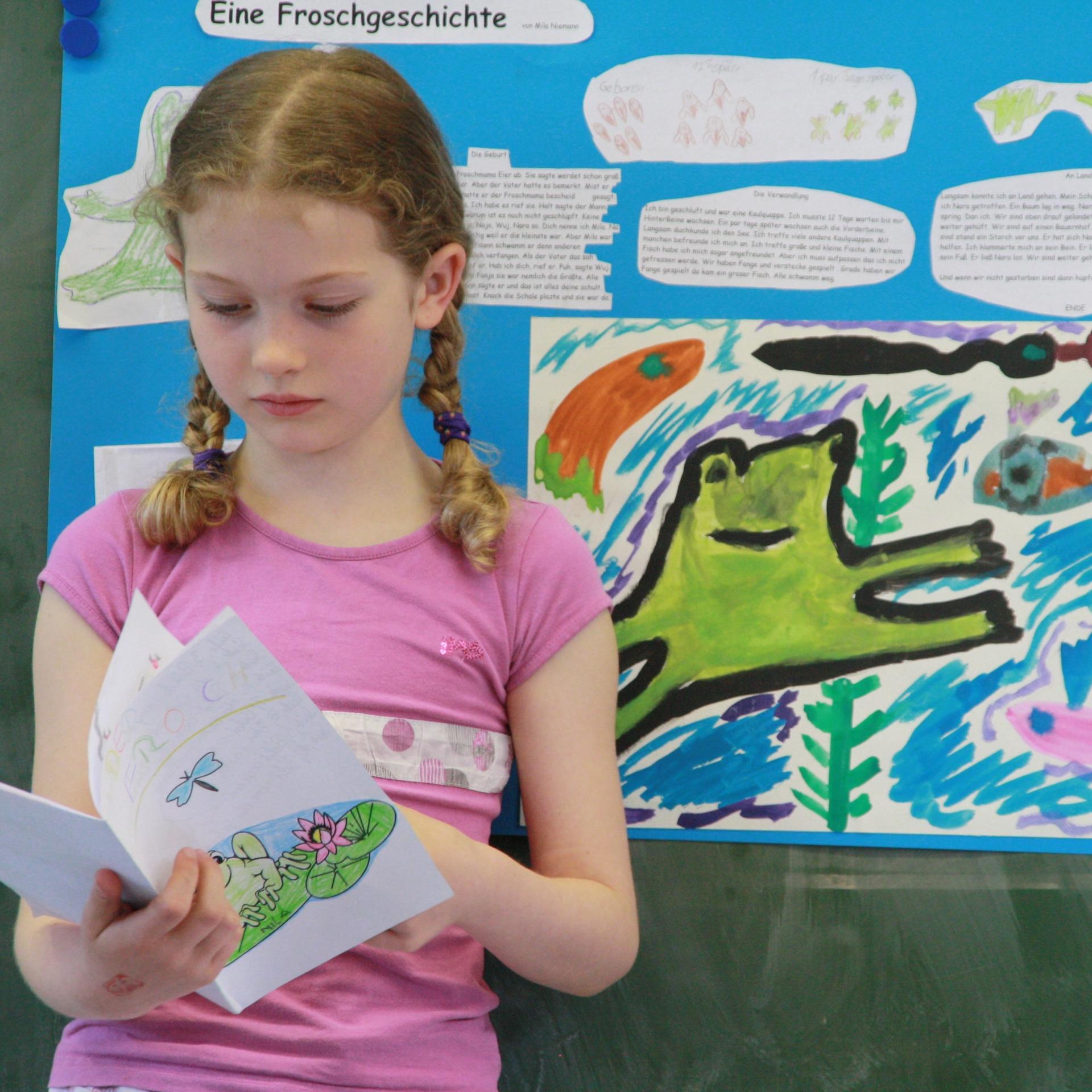 Kreative Präsentationen