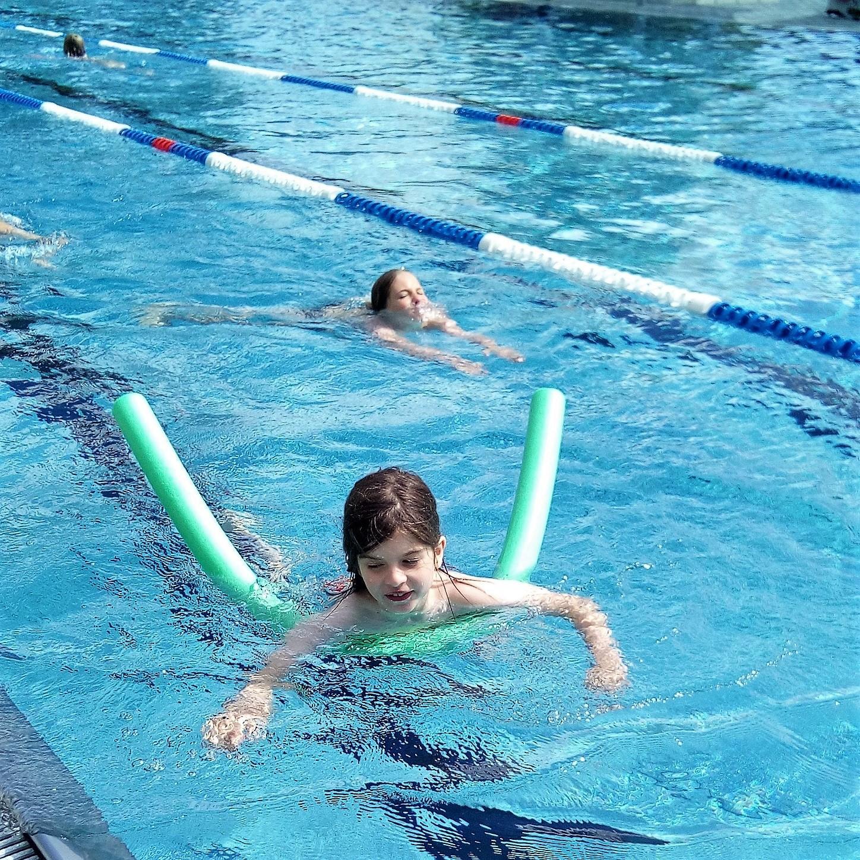 Schwimmwoche