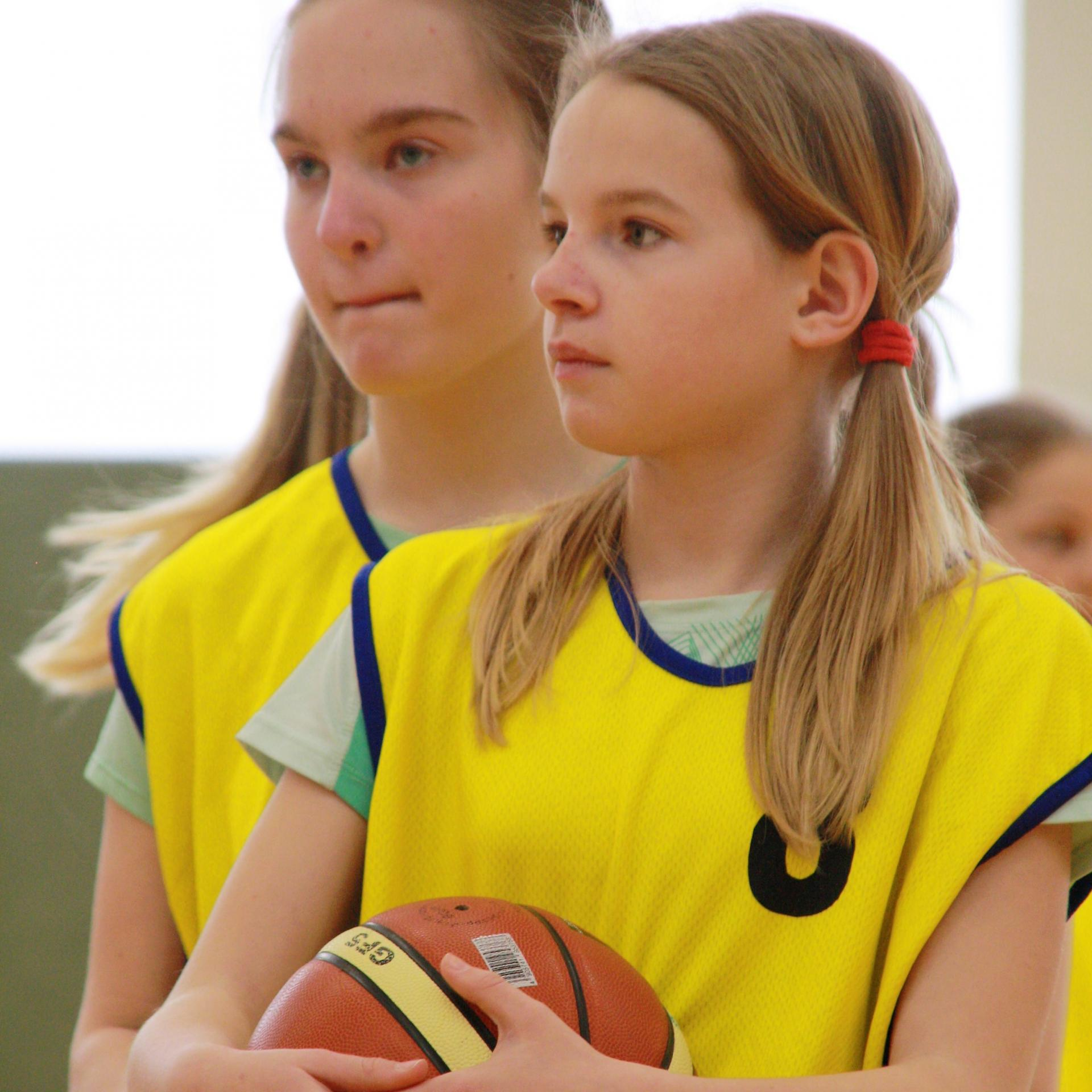 Basketballturnier