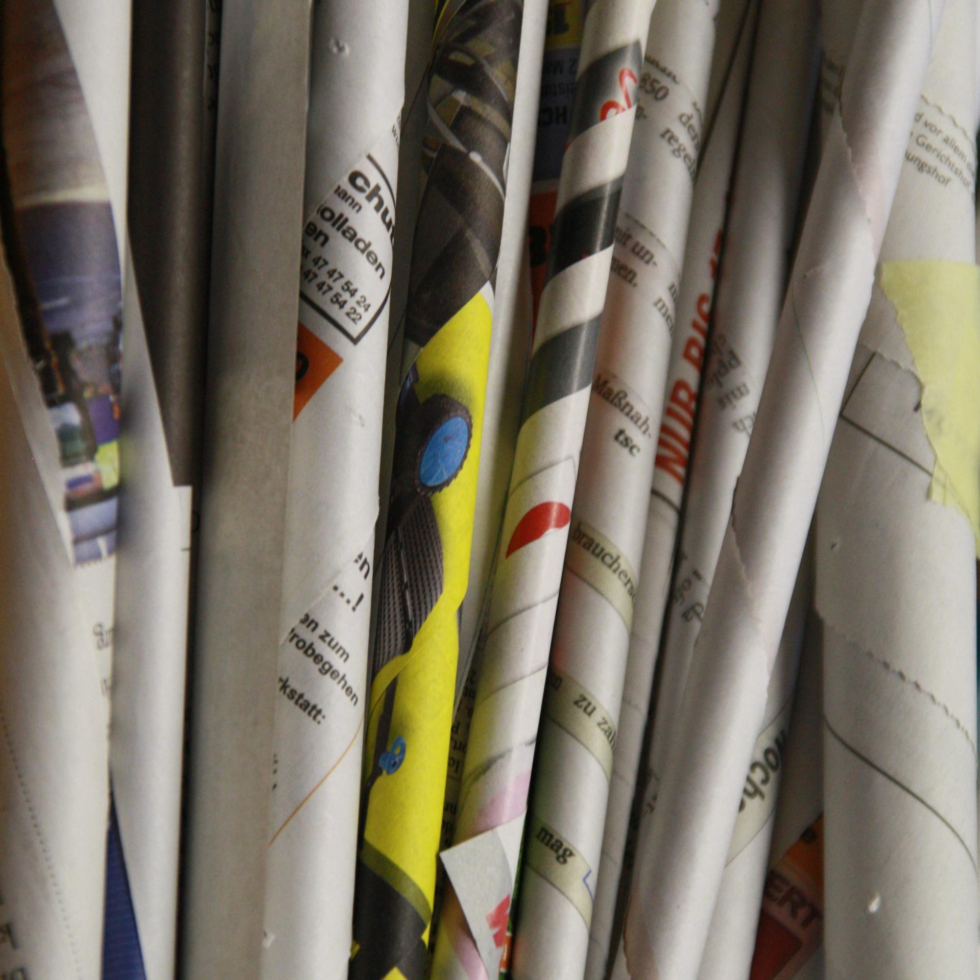Papierjurte 4