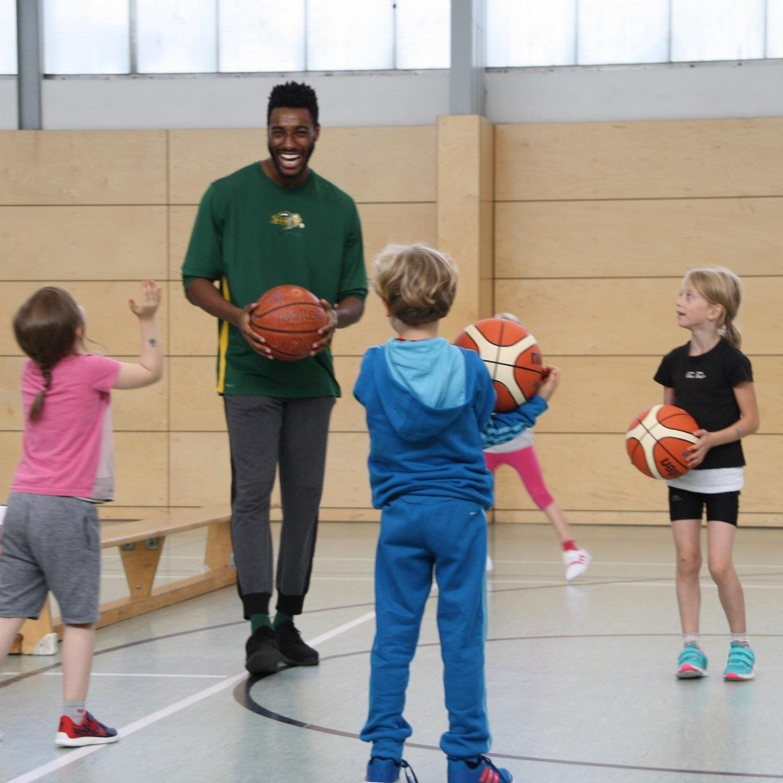 Basketball AG
