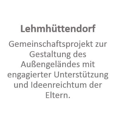 Lehmhüttendorf