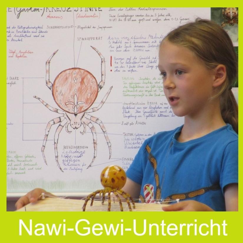 Nawi-Gewi-Unterricht