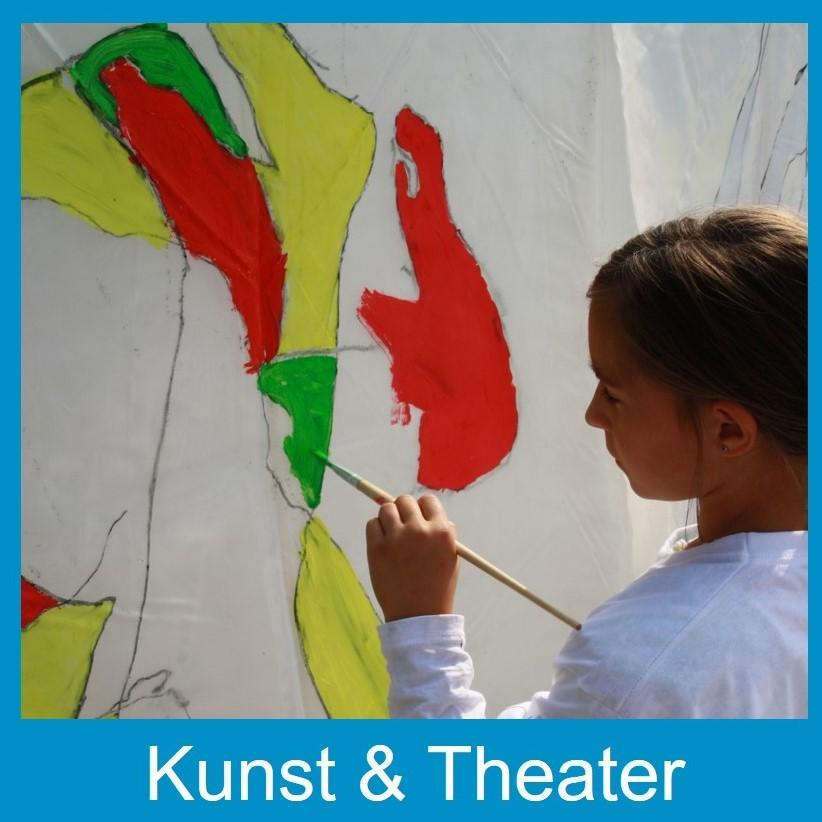 Kunst & Theater