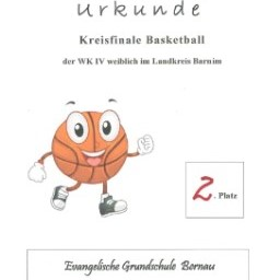 Basketball-Kreisfinale