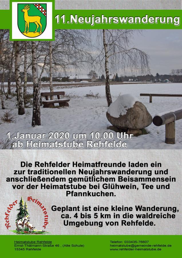 2020_11 Neujahrswanderung
