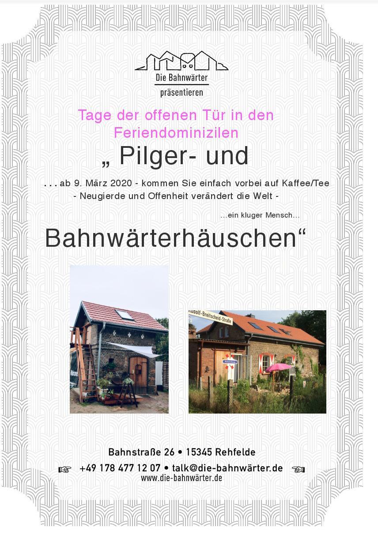 2020_Offene Tür Pilgerhaus