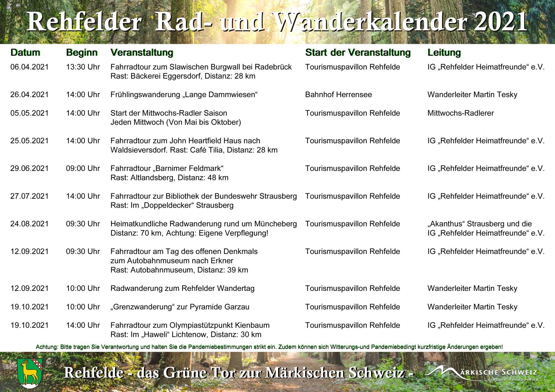 Rehfelder_Wanderkalender_2021