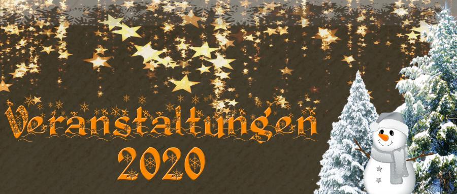 2020_Veranstaltungen 2020