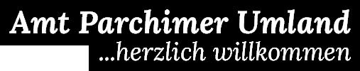 Amt Parchimer Umland