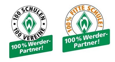 100% Werder-Bremen-Partner