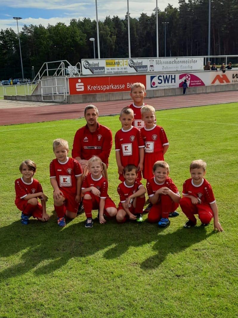 F-Jugend 2021