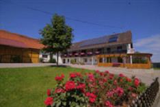 Landgasthof Pension Hubertus