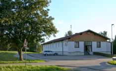 Schützenheim der Schloßbergschützen Scherstetten e.V.