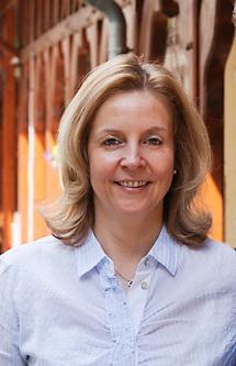 Frau Schwarzer