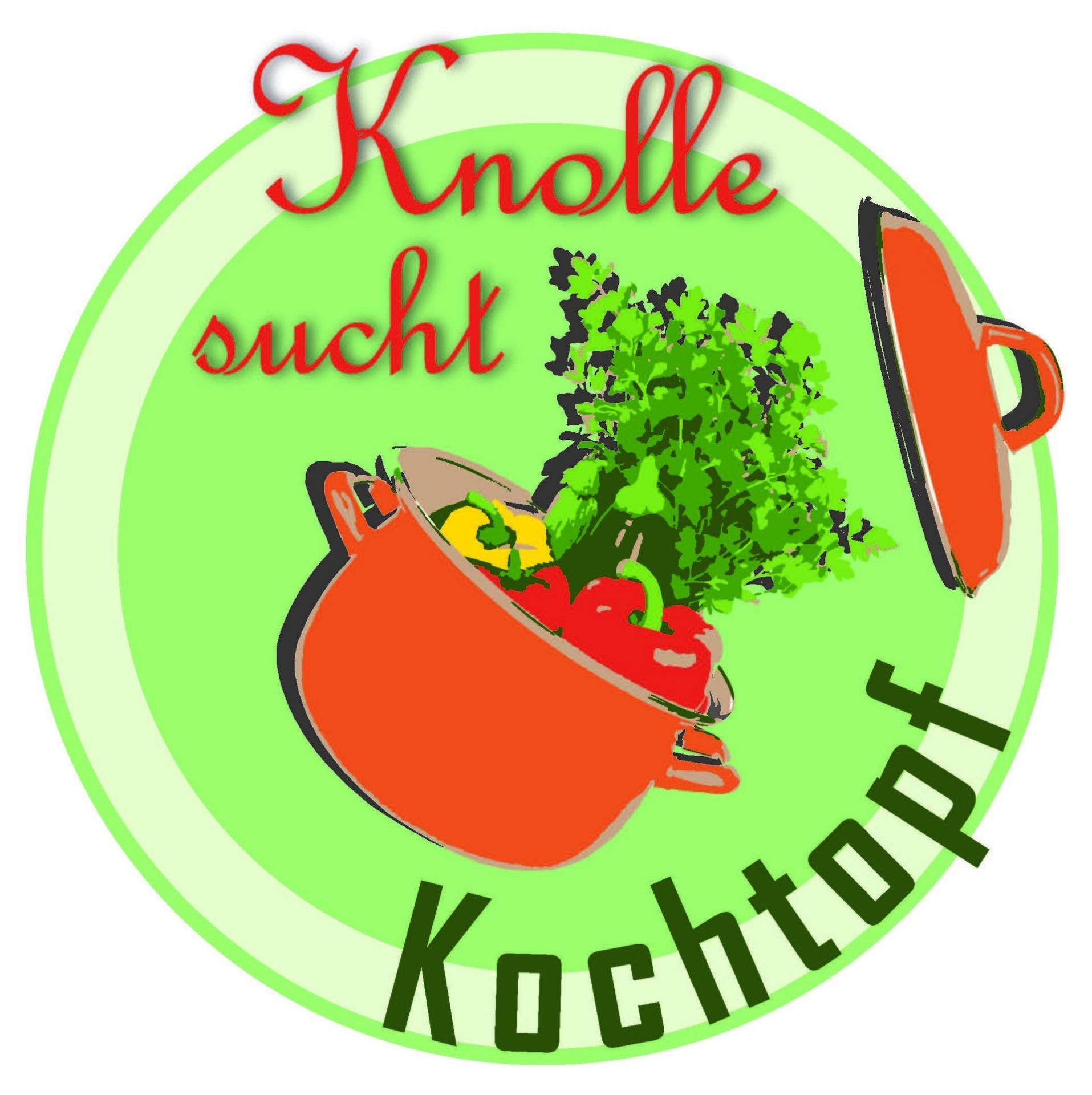 Logo_Knolle_sucht_Kochtopf
