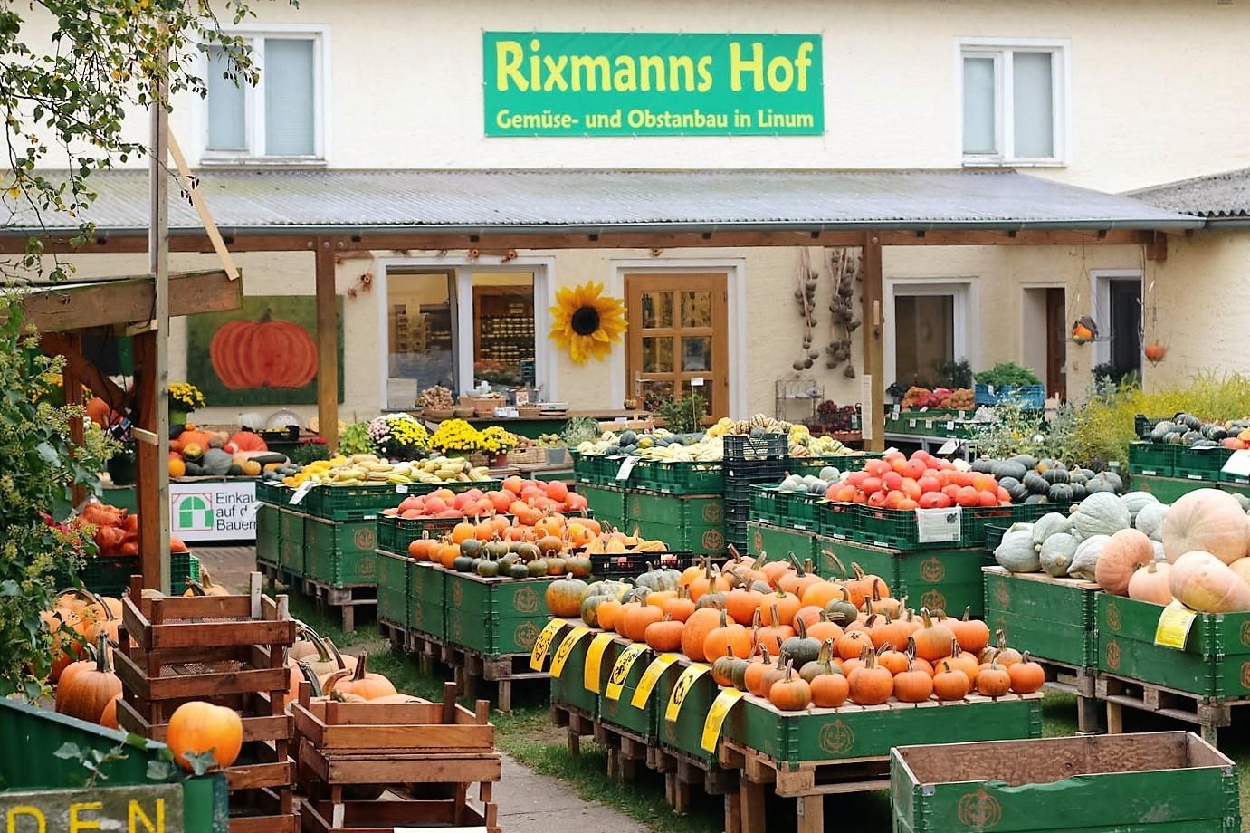 Rixxmanns Hof Linum