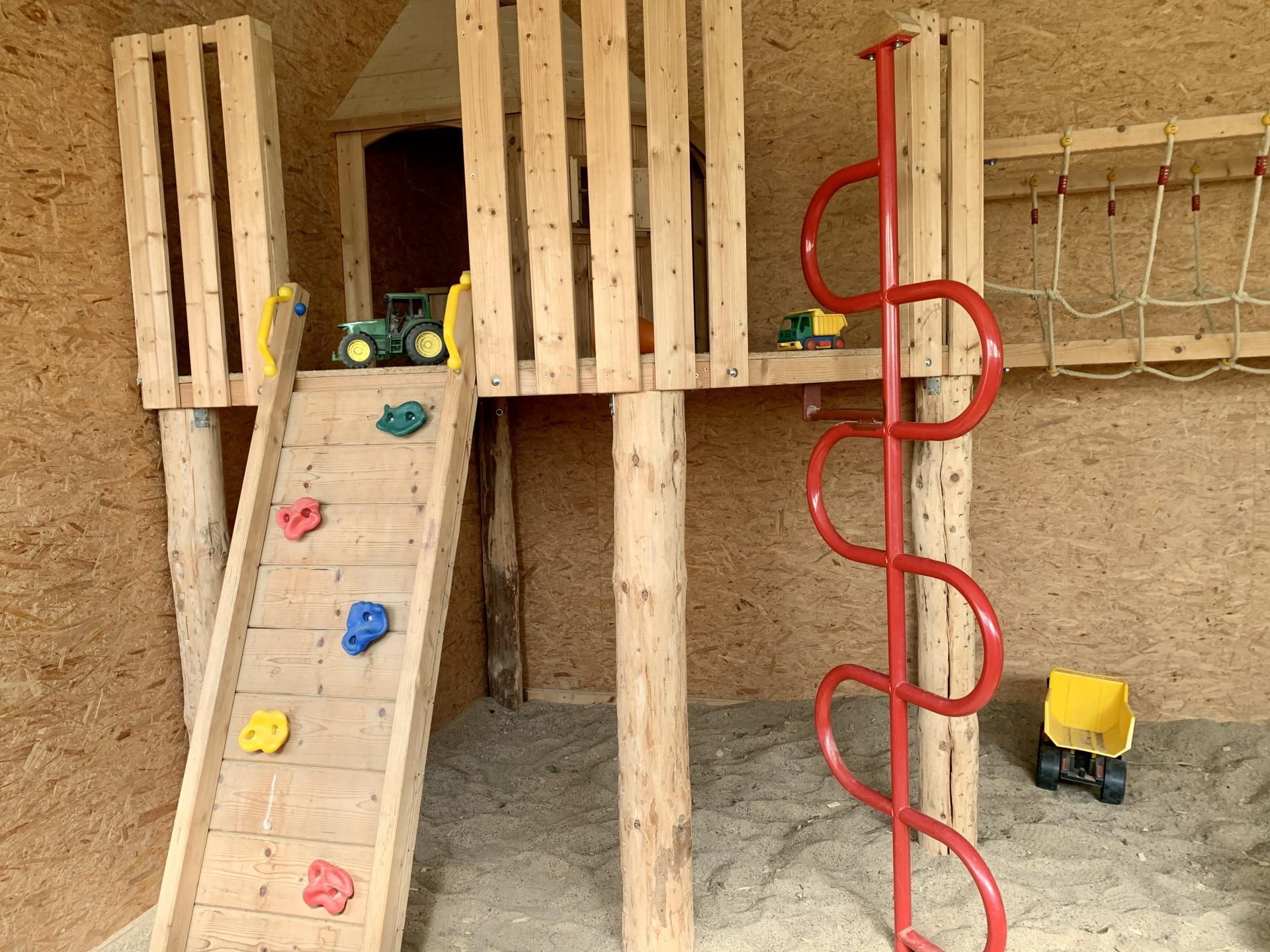 Kinderspielraum 3