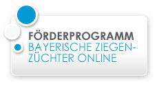 Bayerischer Ziegenzüchter online