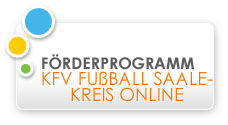 KFV Fußball Saalekreis online