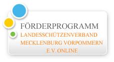 Logo - Landesschützenverband Mecklenburg- Vorpommern e.V. online