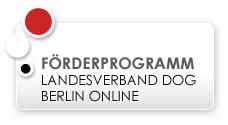 Förderprogramm Logo