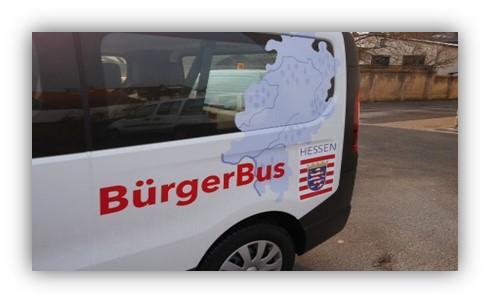 Bürgerbus Gemünden