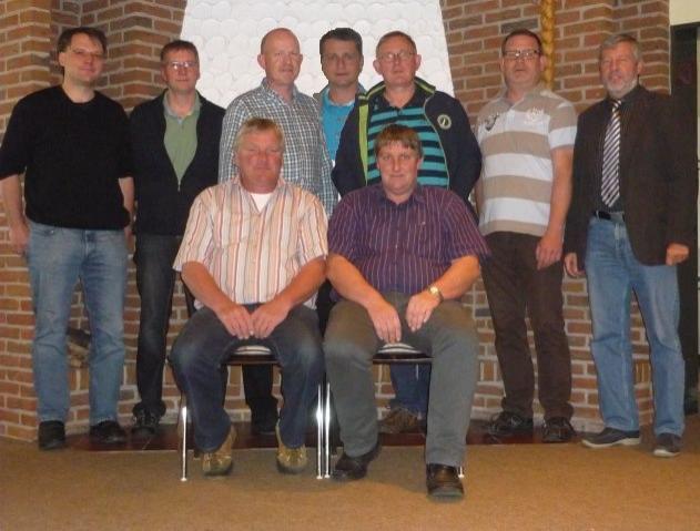 Gemeinderatsmitglieder 2011-2016