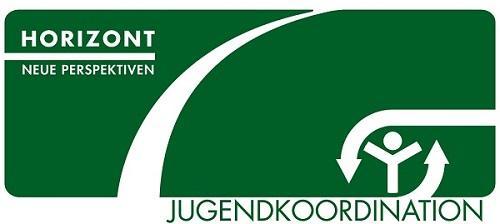 Logo Horizont - Jugendkoordination