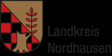Logo Landkreis NDH