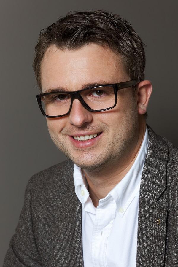 Florian Mott
