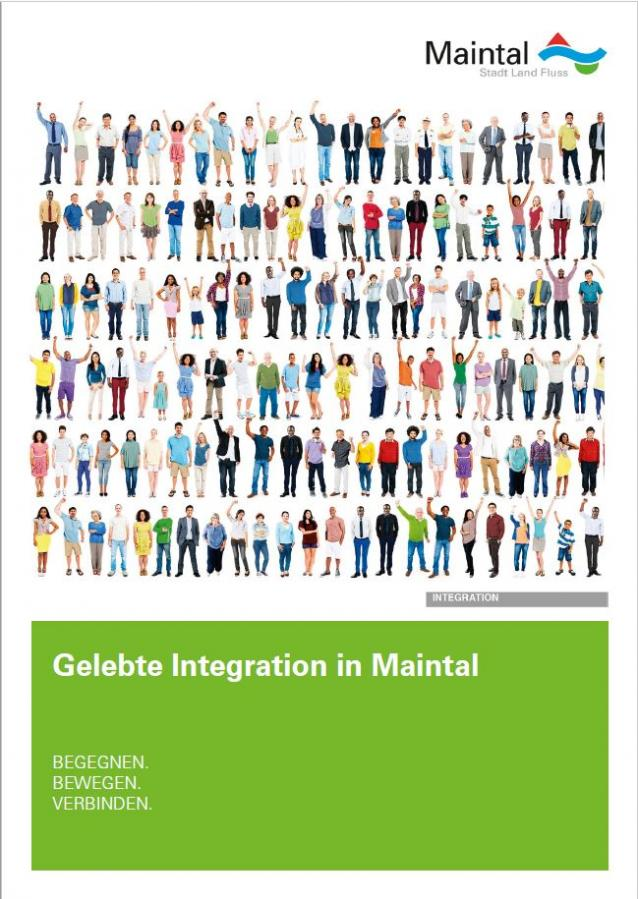 Handlungs- und Maßnahmenkonzept Integration