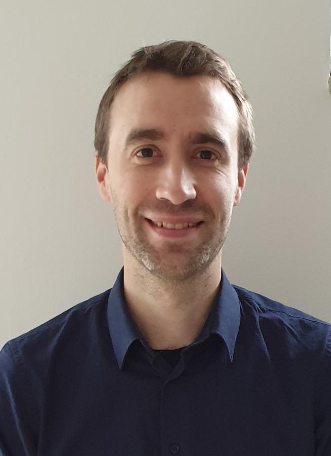 Dominik Hilfenhaus, Foto: Maintal Aktiv - Freiwilligenagentur