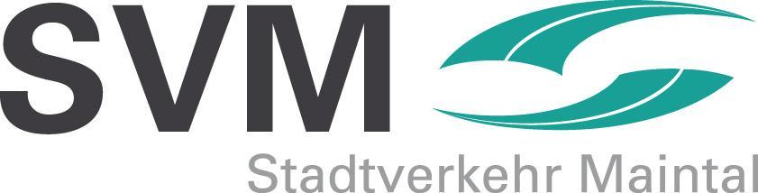 Logo Stadtverkehr Maintal